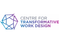Centre for Transformative Work Design Logo
