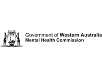 Government of Western Australia Mental Health Commission Logo