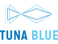 Tuna Blue Logo
